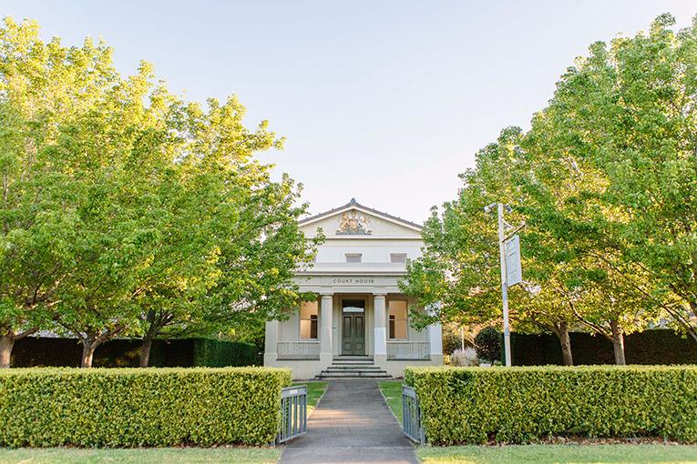 Wedding Venue South Coast NSW