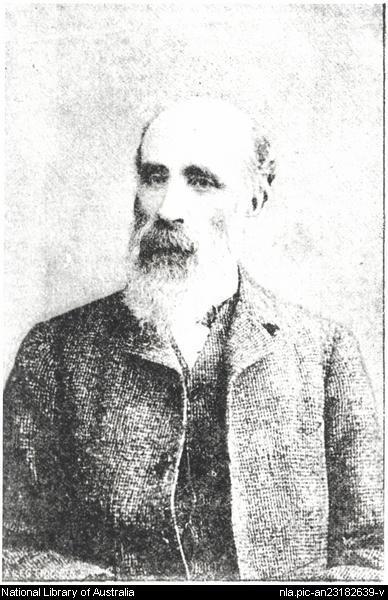 James Barnett